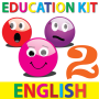 icon Toddlers Education Kit 2