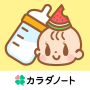 icon jp.co.plusr.android.babynote