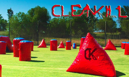 Cleankill Paintball 1v1
