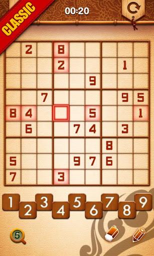 Sudoku Master