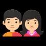 icon Boy or Girl - Baby Gender Predictor