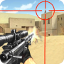 icon Sniper Killer Shooter