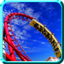 icon Roller Coaster Stunt