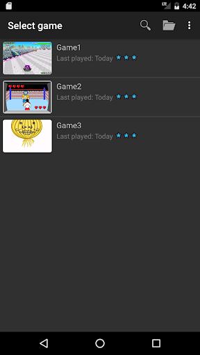 my boy gba emulator version 1.5.0