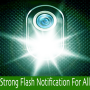 icon Strong Flash Notification