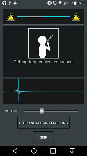 Headphones Equalizer for Motorola Moto X4 - free download