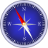 icon Kompas en GPS 2.1