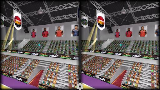 Star Sports Pro Kabaddi in 3D