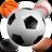 icon Guess the soccer team Logo quiz football teams 1.0