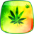 icon Weed Live Wallpaper 3.4