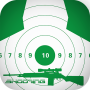 icon Sniper Action -Target Shooting Sniper