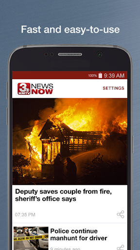 KMTV 3 News Now