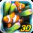 icon -SimAquarium- 1.0.17 LWP