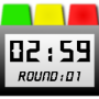 icon Boxing Timer
