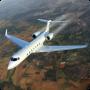 icon Airport Plane Parking 3D