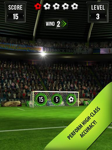 Free Kick - Euro 2016