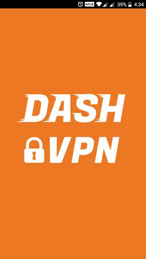 Dash VPN for vivo Y81 - free download APK file for Y81