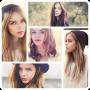 icon Photo Collage