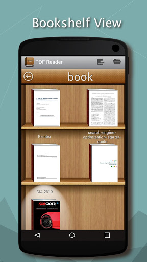 PDF Reader for Oppo A37 - free download APK file for A37