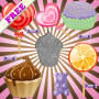 icon Candy Puzzles for Toddlers