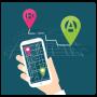 icon Phone Location Tracker