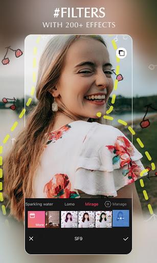 Meitu - Selfie, photo editor