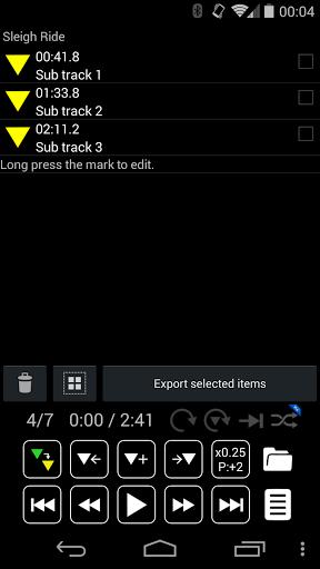 music speed changer lite pro apk