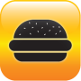 icon Fast Food Calorie Counter for LG U