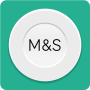 icon Cook With M&S
