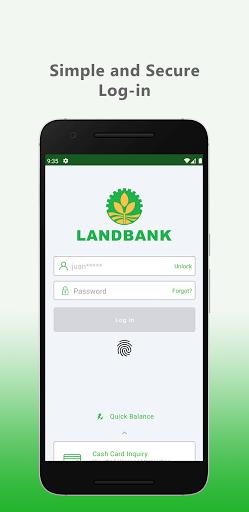 LANDBANK Mobile Banking