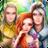 icon Fantasy Love Story Games 17.0