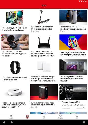 01net: all the High Tech info
