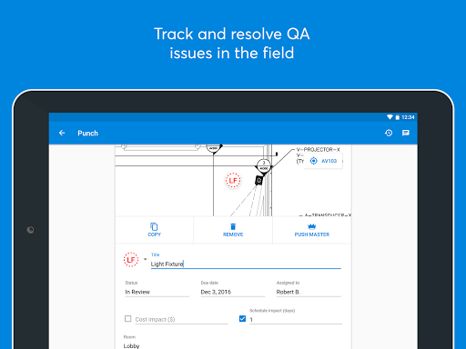 PlanGrid – for Construction