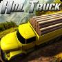 icon Jurassic Hill Climber Truck