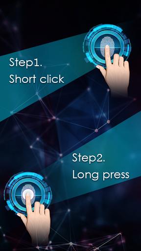 Fingerprint Lock Screen Prank for Oppo A37 - free download