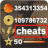 icon Cheat shadow fight 2 1.0