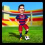 icon Soccer Buddy