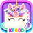 icon UnicornChef:CookingGamesforGirls 4.8