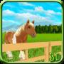 icon Cute Pony Horse Simulator 3D
