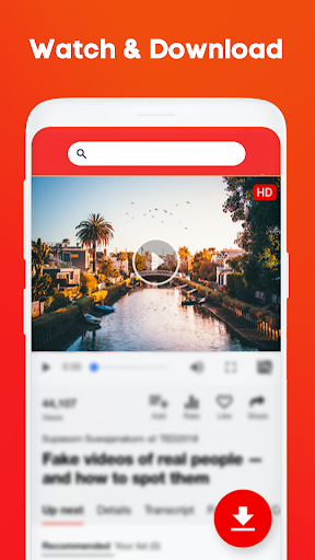 Tube Video Downloader - All Videos Free Download