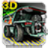 icon Skill 3D ParkingRadioactive Rumble 1.1.5