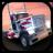 icon Usa 3D Truck Simulator 2016 1.0.7