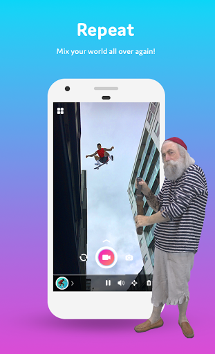 Free download Holo – Holograms for Videos in Augmented Reality APK