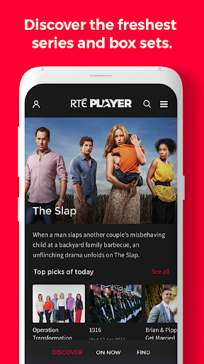 RTÉ Player