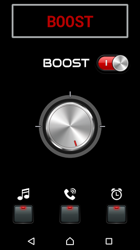 Volume Booster Pro for Samsung Galaxy J7 Prime - free download APK