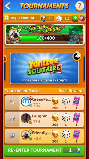 New YAHTZEE® With Buddies – Fun Game for Friends