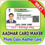 icon FAKE AADHAR CARD MAKER PRANK