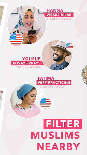muzmatch: Muslim Dating App for BlackBerry DTEK60 - free