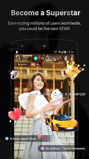 download bigo live cho pc