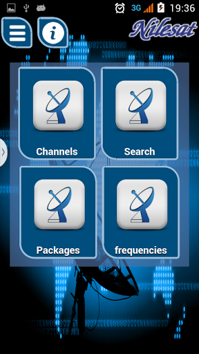 Free download New Frequencies Nilesat 2017 APK for Android